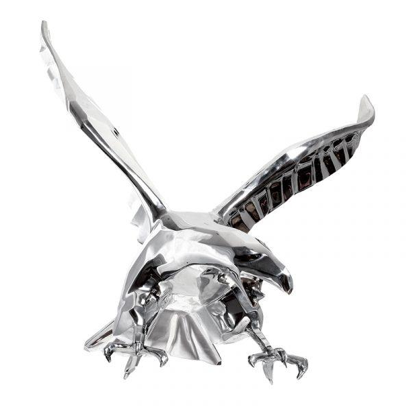 1H911001 American Eagle Sculpture Resin Custom Maker (1)