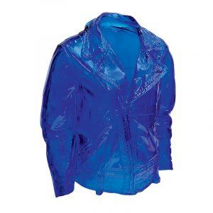 Fabricant de résine transparente de sculpture en tissu (1)