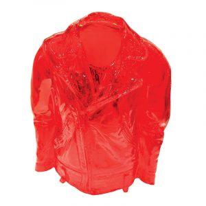 Fabricant de résine transparente de sculpture en tissu (2)