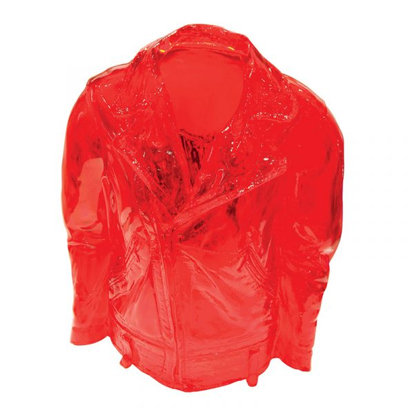 Cloth Sculpture Clear Resin Maker (2)