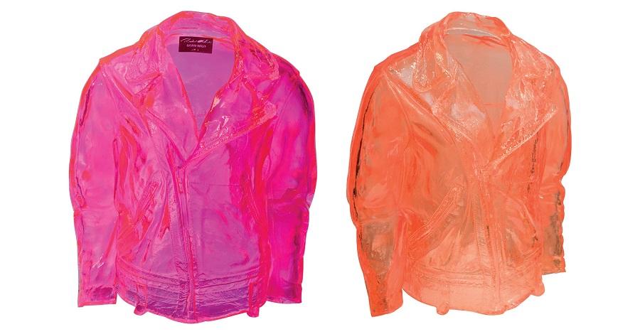 Cloth Sculpture Clear Resin Maker (3)