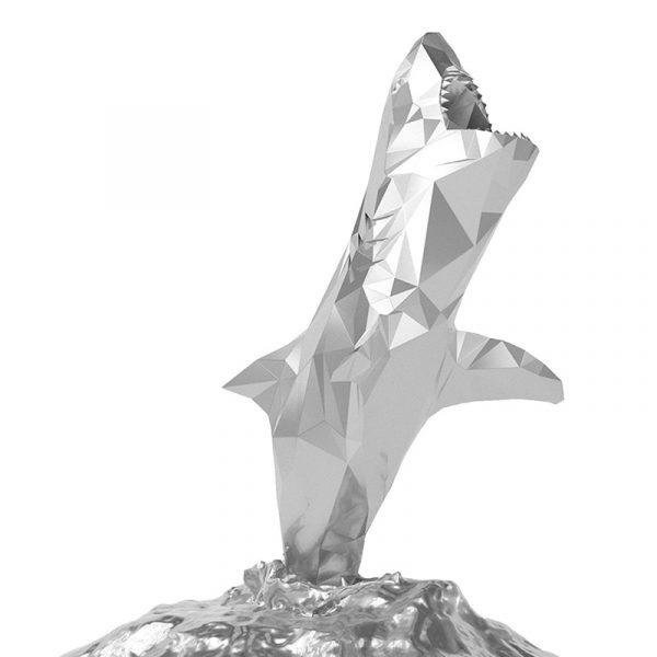 Great White Shark Sculpture Supplier