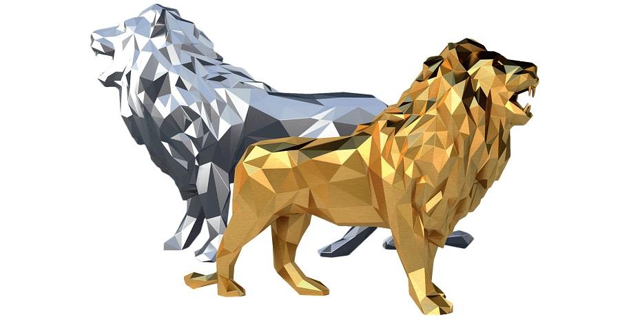 Lion Sculpture For Sale (3)