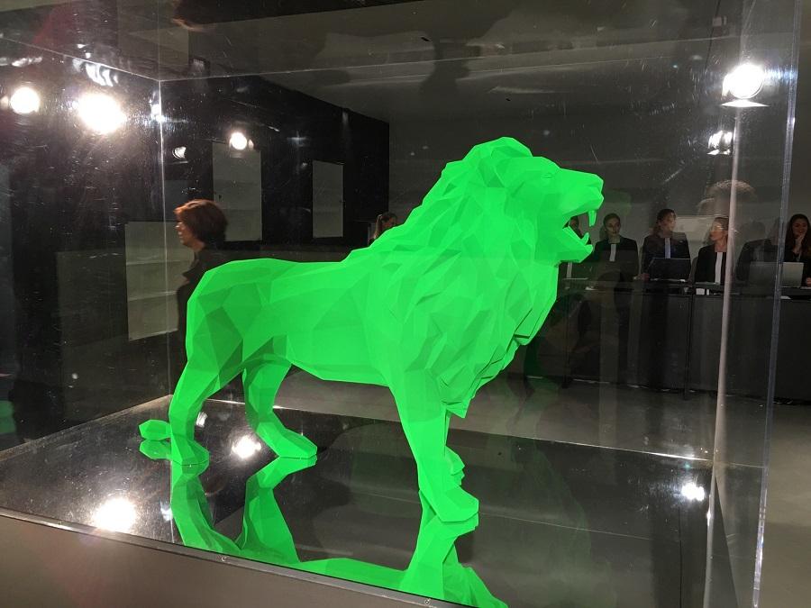 Lion Sculpture For Sale (5)