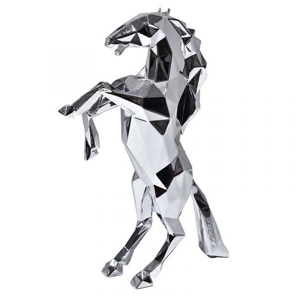 Resin Horse Sculptures China Maker - Modern Sculpture Artists