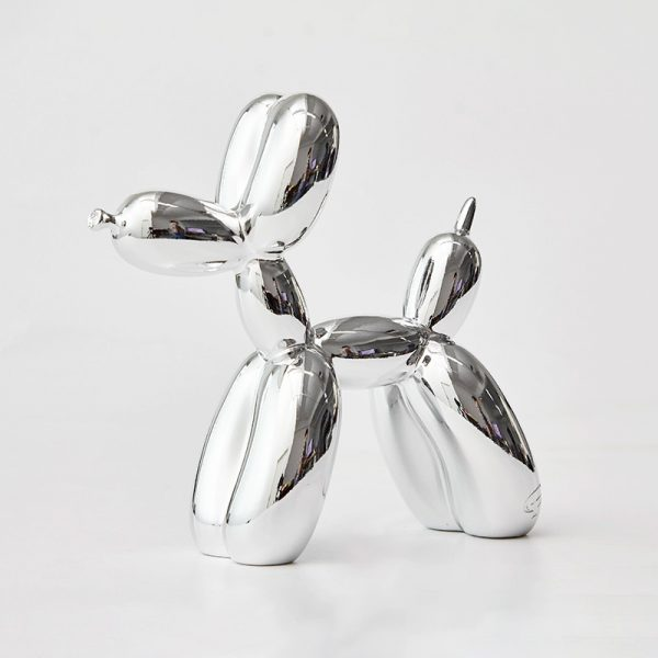Jeff Koons Balloon Dog For Sale Small