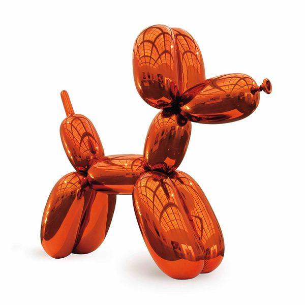Balloon Dog Orange China Manufacturer (1)