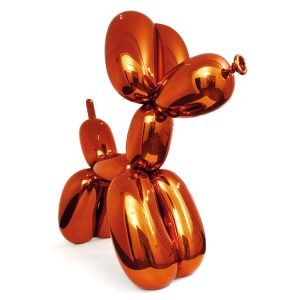 Balloon Dog Orange China Manufacturer (2)