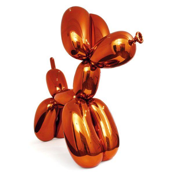 Balloon Dog Orange China Manufacturer (2)