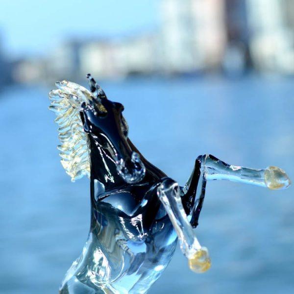 glass horse sculptures online sale (2)