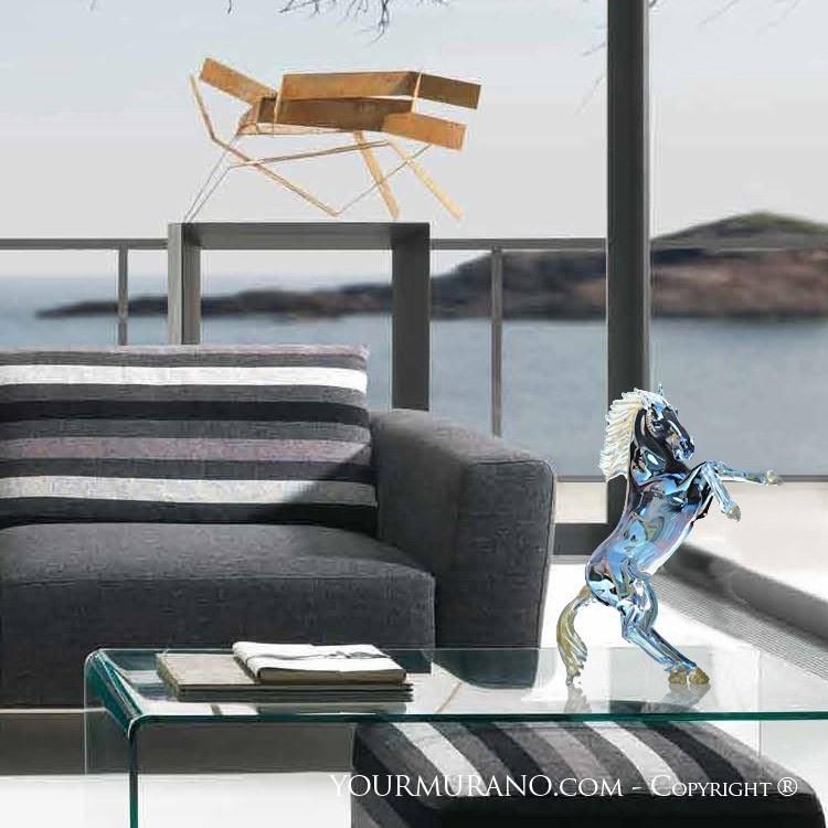 glass horse sculptures online sale (3)