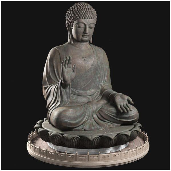 1I711001 tian tan buddha statue (2)