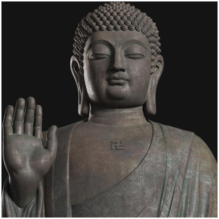 1I711001 tian tan buddha statue (9)