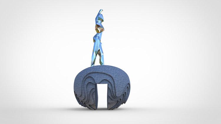 1I709017 fiberglass sculpture manufacturers (5)