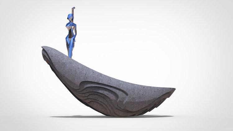 1I709017 fiberglass sculpture manufacturers (6)