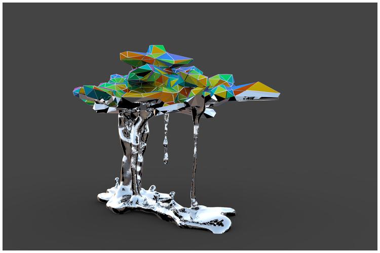 1I709026 Tree Sculpture Ideas (15)