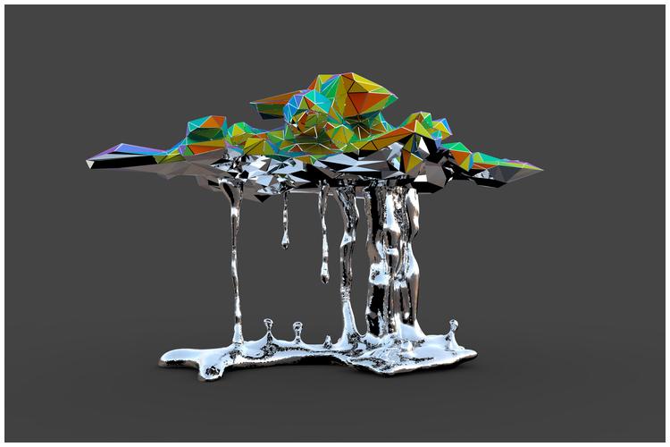 1I709026 Tree Sculpture Ideas (17)