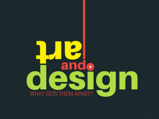 what is art and design