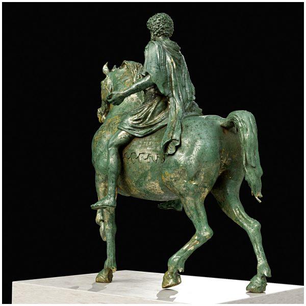 1I711008 Marcus Aurelius Equestrian Statue (19)
