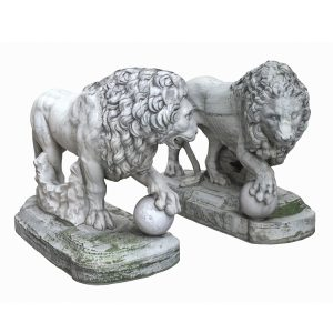 1I711012 Medici Lions For Sale (2)