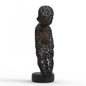 1I709061 3d printed sculpture (5)