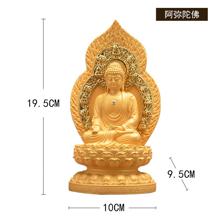 1I76009 resin buddha statues wholesale dropship (1)
