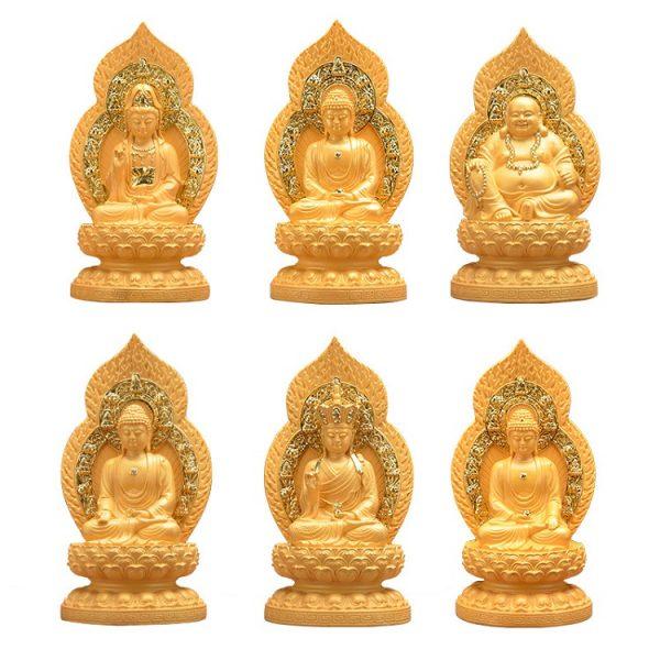 1I76009 resin buddha statues wholesale dropship (2)