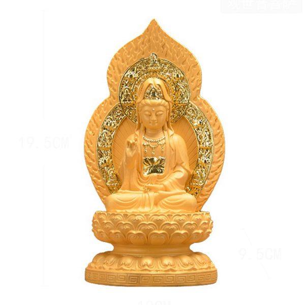 1I76009 resin buddha statues wholesale dropship (9)