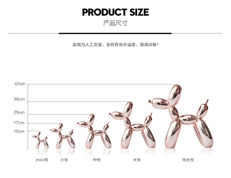 04 Balloon Dog Statue Online Sale (4)