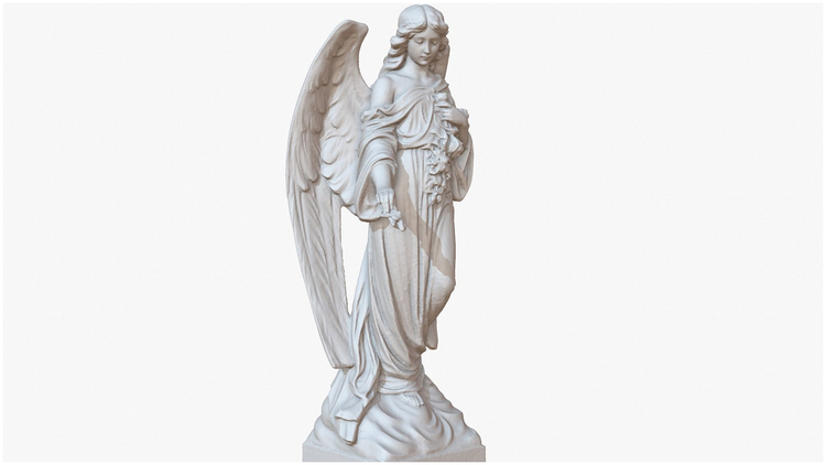 1I715007 Marble Angel Statue China Supplier (6)