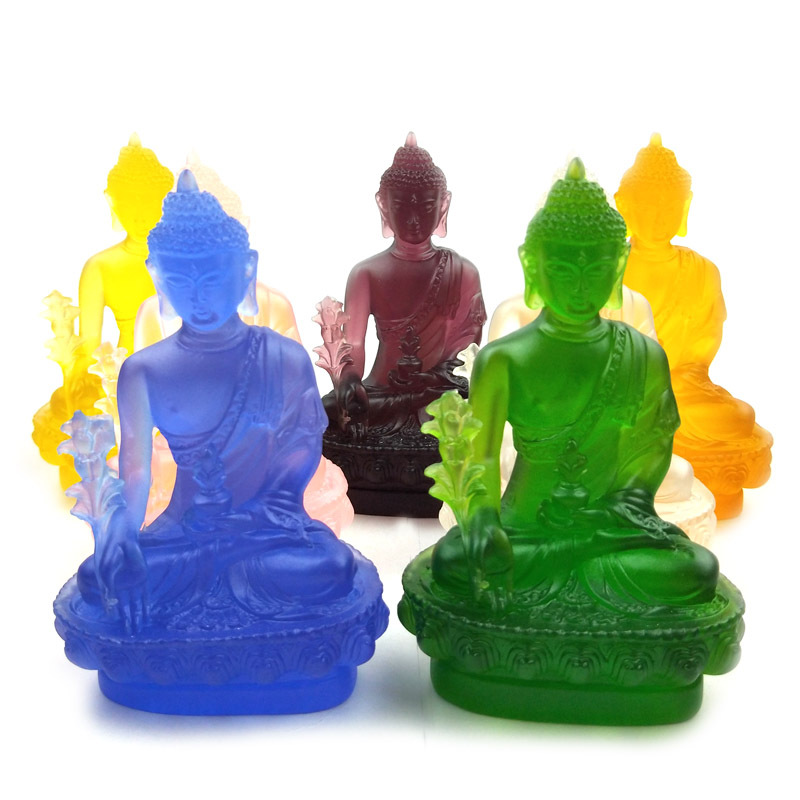 1I716010 Polyresin Buddha Statue Online Sale (11)