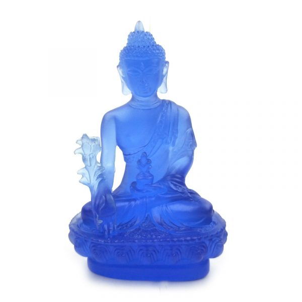1I716010 Polyresin Buddha Statue Online Sale (3)