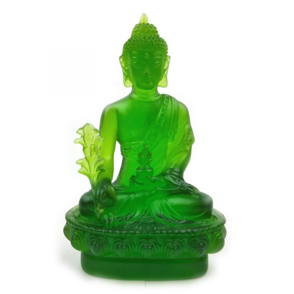 1I716010 Polyresin Buddha Statue Online Sale (4)