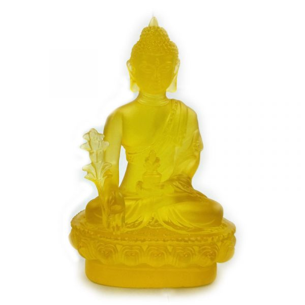 1I716010 Polyresin Buddha Statue Online Sale (5)