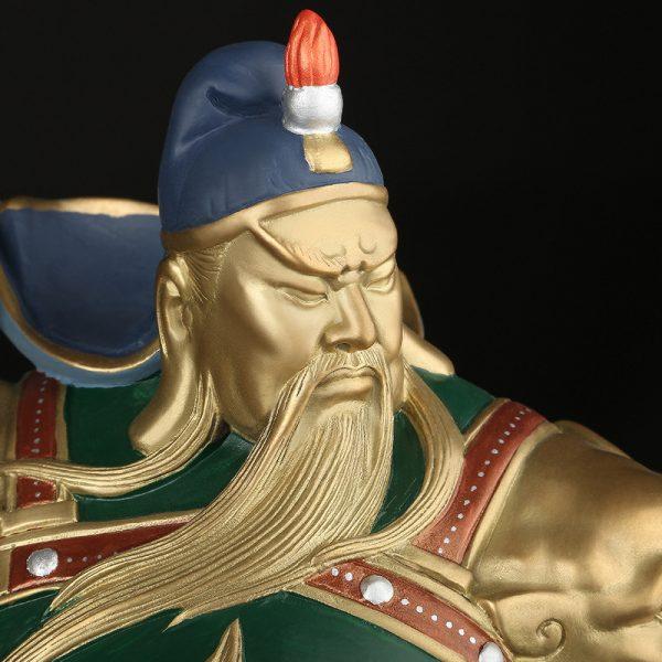 1I808001 Guan Yu Statue Online Sale (4)