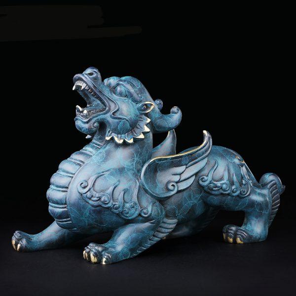 1I808005 Feng Shui Pixiu Dragon Online Sale (2)
