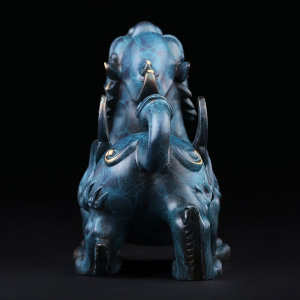 1I808005 Feng Shui Pixiu Dragon Online Sale (4)
