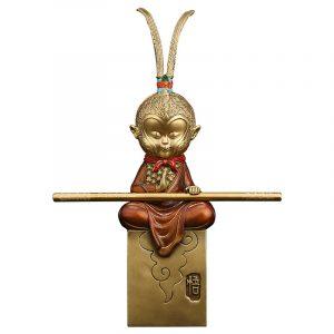 1I809003 Sun Wukong 동상 온라인 판매 (6)