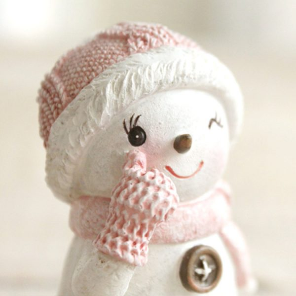 1I820005 Snowbabies Figurines Christmas Ornaments (12)