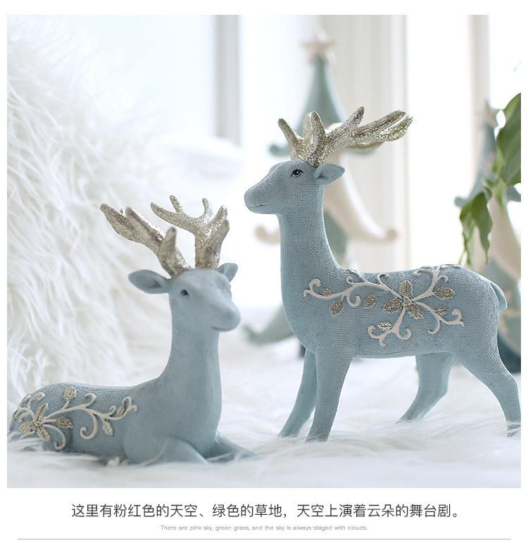 1I820008 Christmas Trojan Horse Figurine (15)