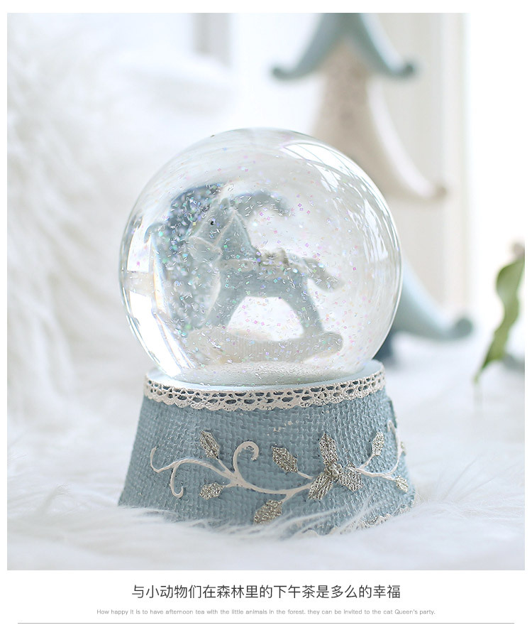 1I820008 Christmas Trojan Horse Figurine (16)
