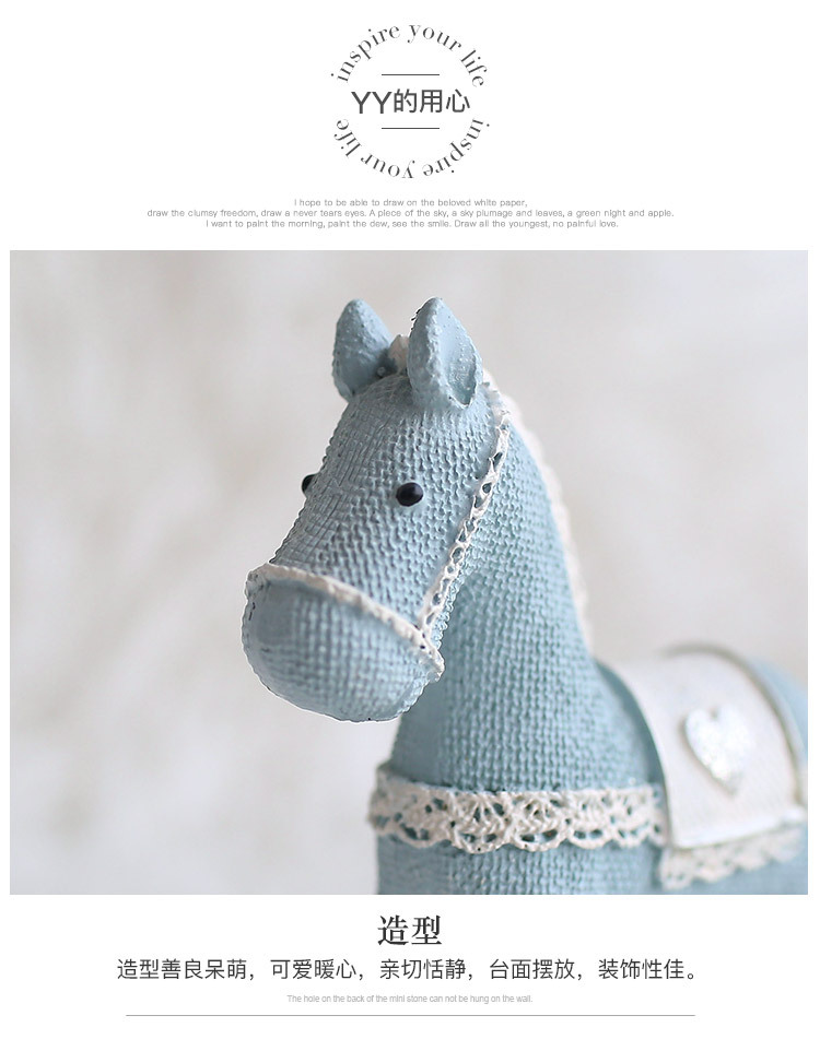 1I820008 Christmas Trojan Horse Figurine (23)