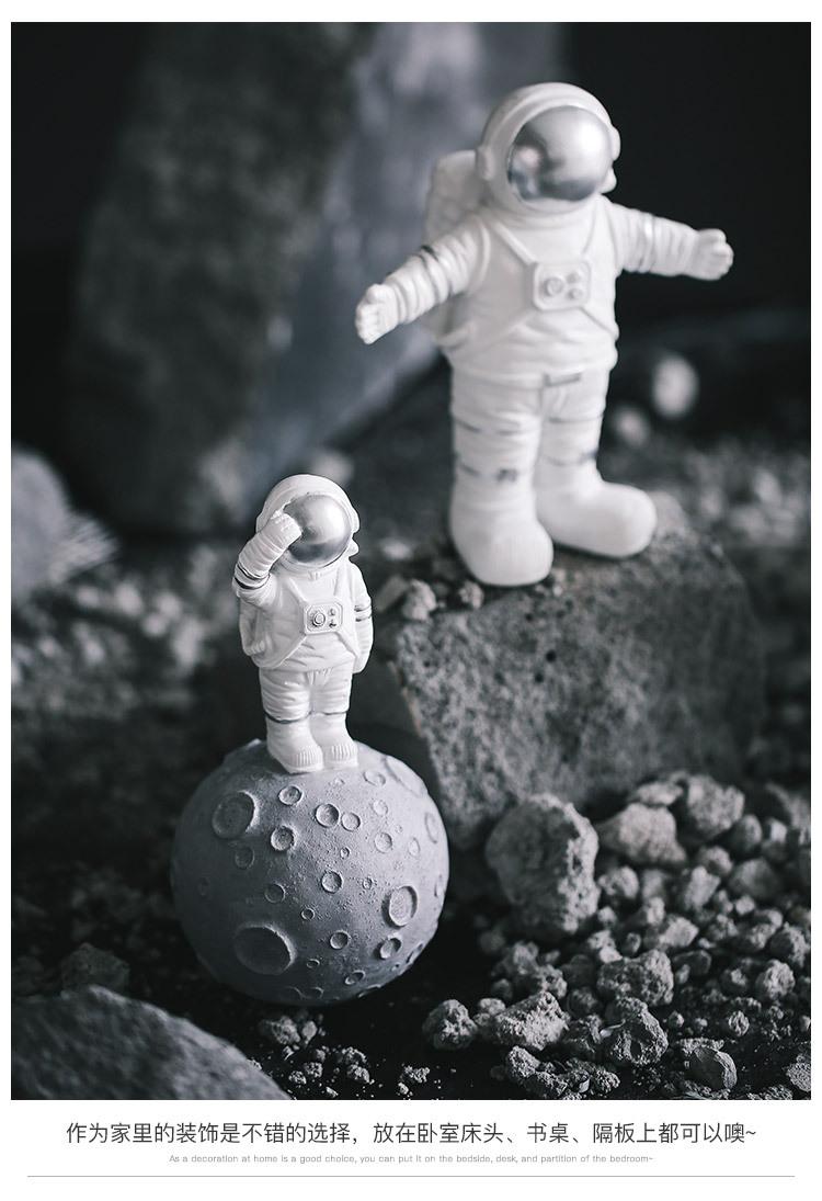 1I820020 Astronaut Figurine Resin Wholesale Online (22)