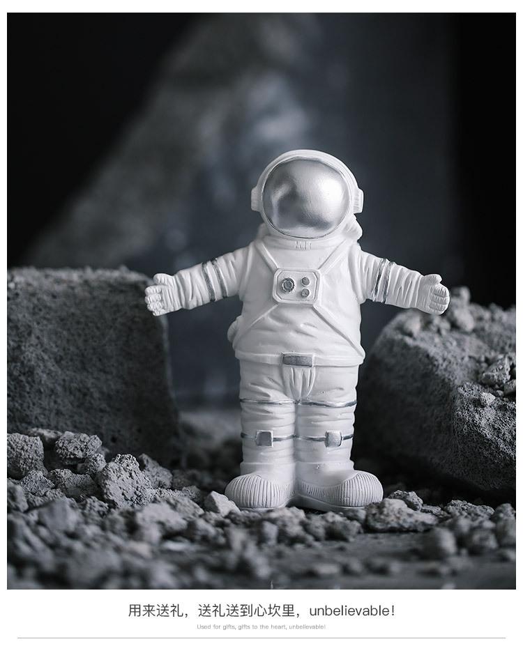 1I820020 Astronaut Figurine Resin Wholesale Online (23)