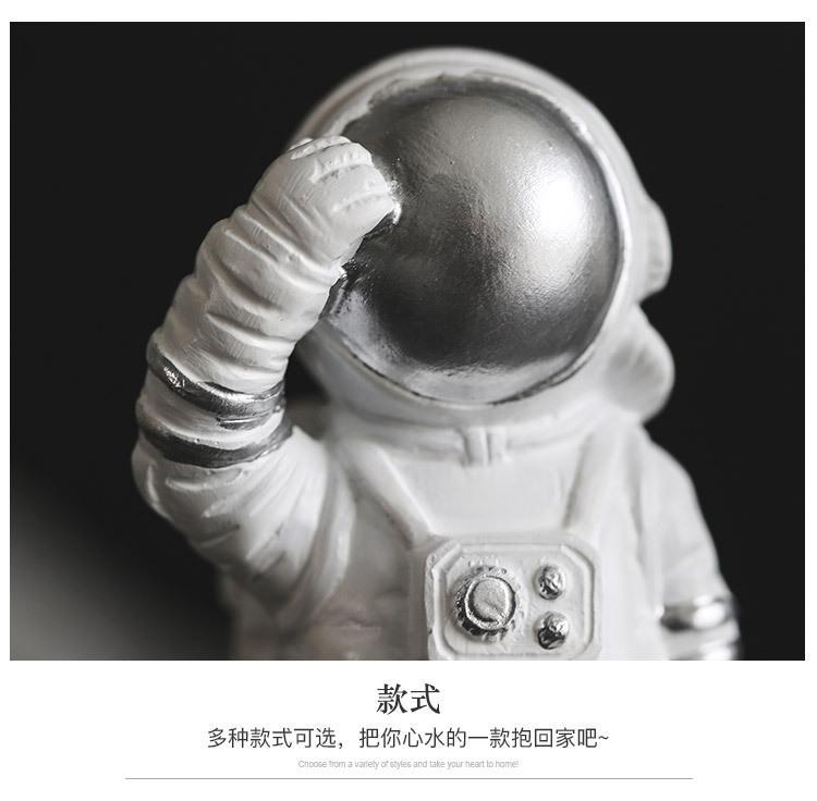 1I820020 Astronaut Figurine Resin Wholesale Online (25)