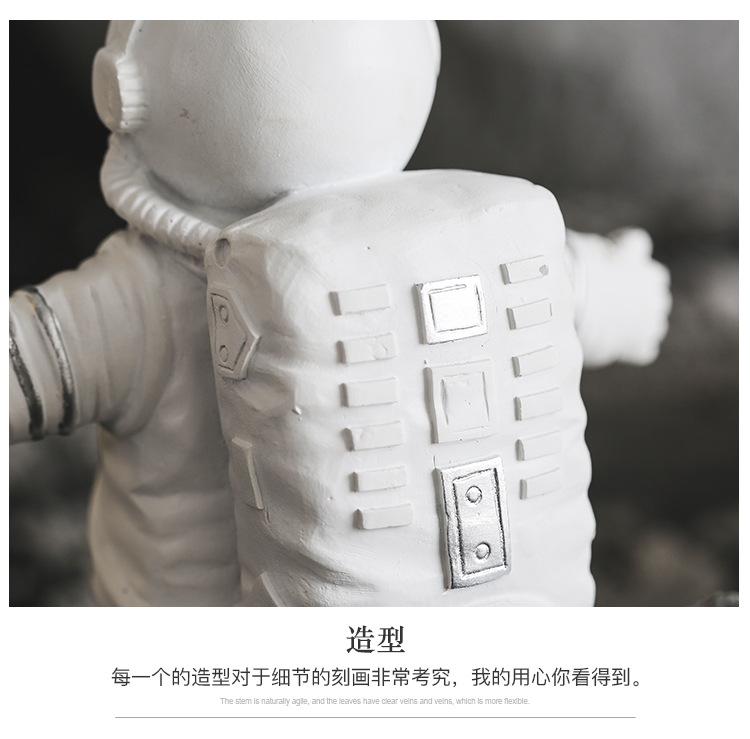1I820020 Astronaut Figurine Resin Wholesale Online (27)
