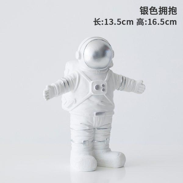 1I820020 Astronaut Figurine Resin Wholesale Online (6)