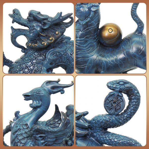 1I829001 Feng Shui Products Wholesaler (7)