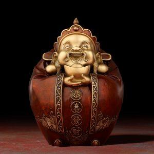 1I904057 Tsai Shen Yeh Feng Shui Wealth (1)