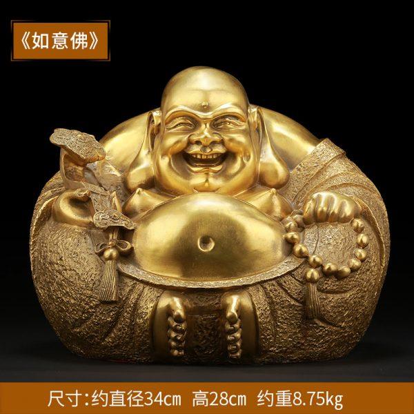1I904058 Maitreya Buddha Statue Online Shop (3)